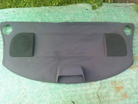Полка задняя Audi A4 B5 седан