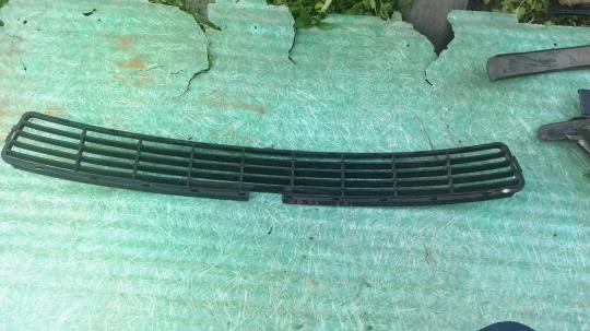 Решетка в бампер Opel Vectra b рестаил