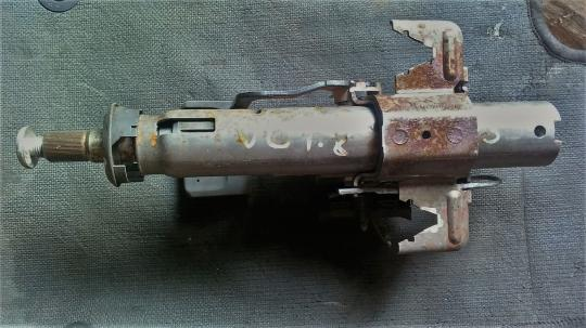 Колонка рулевая Opel Vectra C 24415475