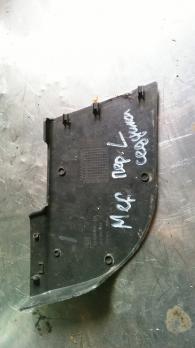 Накладка на сидение левое Opel Meriva A 13128486