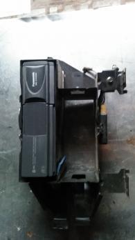 Чейнджер  Panasonic CX-DP88N AUDI A4 4D0035530C