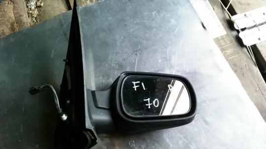 Зеркало правое электрическое Ford Fiesta MK5 1315840