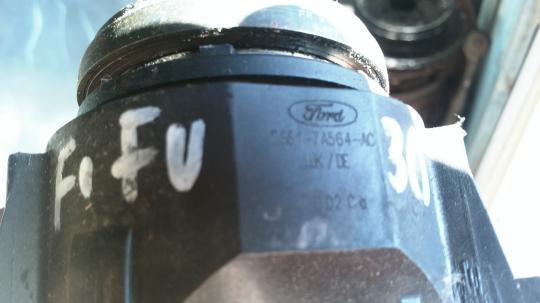 Подшипник выжимной Ford FIESTA / MAZDA 2S617A564AC