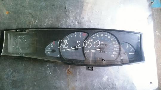Щиток приборов Opel Omega B 09228415
