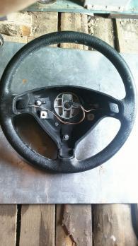 Руль Opel Astra G