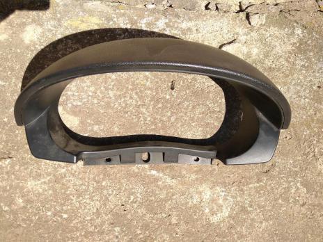 Накладка панели приборов Renault Logan 1 8200912560