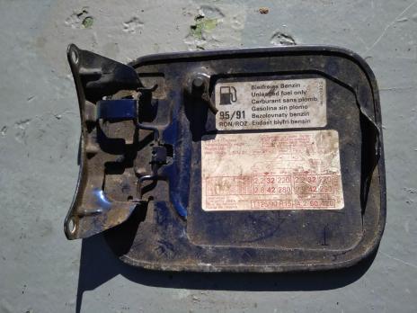 Лючок бензобака  Audi A4 B5 8D5809905B