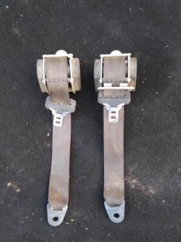 Ремень безопасности задний  Renault Logan / Sandero/ Duster 8200751262