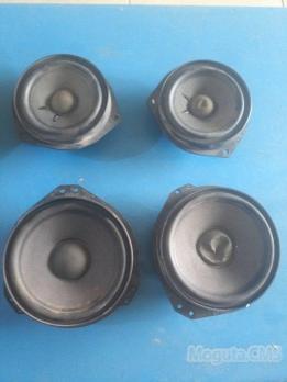 Динамики Opel Astra G штатные 90379280